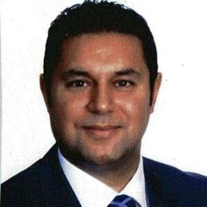 Ali Murat Şen
