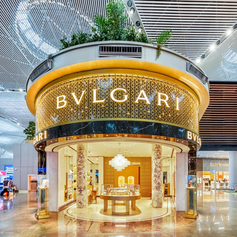 ATÜ & Heinemann unveil Bulgari VIP retail experience in Istanbul