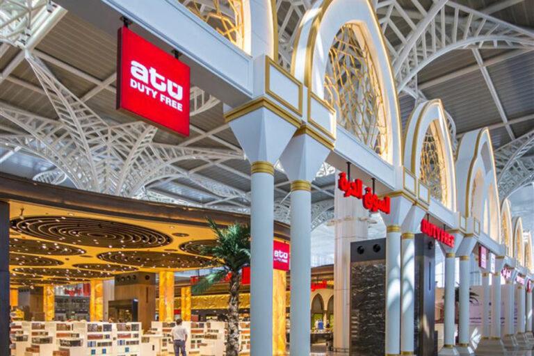 Madınah-Prens-Mohammad-Bin-Abdulaziz-Airport-2